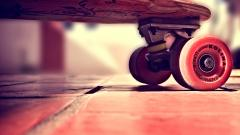 Skateboard Wallpaper 7547
