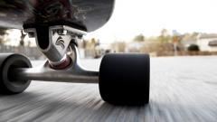 Skateboard Wallpaper 7548