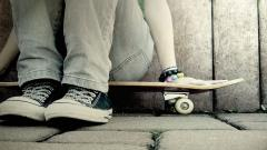 Skateboard Wallpaper 7549