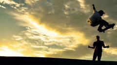 Skateboard Wallpaper 7552