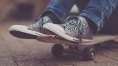 Skateboarding Wallpaper 35516