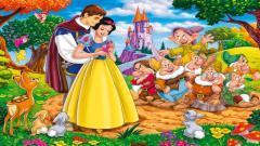 Snow White 15119