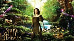 Snow White and The Huntsman 15123