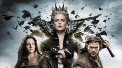 Snow White and The Huntsman Wallpaper 15132