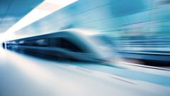Speed Blur Wallpaper 37155