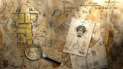 Steampunk Wallpaper 4990