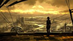 Steampunk Wallpaper 5007