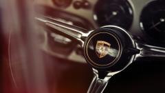 Steering Wheel Wallpaper 39220