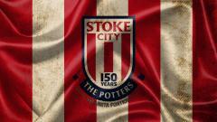 Stoke City 4361