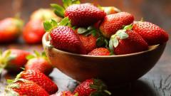 Strawberries Wallpaper HD 38880