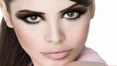 Stunning Brown Eyes 34948
