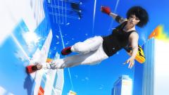Stunning Mirrors Edge Wallpaper 18663