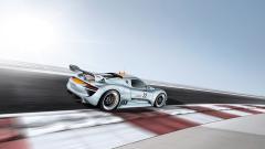 Stunning Speed Blur Wallpaper 37153