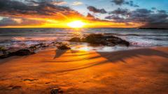 Sunrise Wallpapers 34184