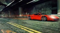 Supercar Background 31170