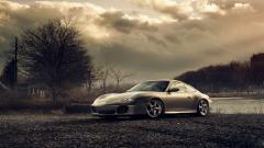 Sweet Porsche Wallpaper 21728