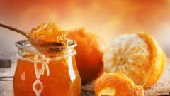 Tangerine Jam Wallpaper 43546