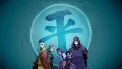 The Legend Of Korra 16634