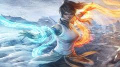 The Legend Of Korra 16641