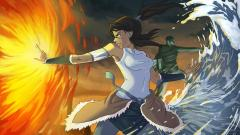 The Legend Of Korra 16644