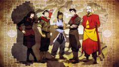 The Legend Of Korra Wallpaper 16638
