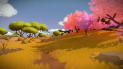 The Witness Wallpaper 44764