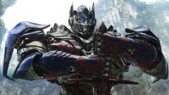 Transformers 4 Wallpaper 28599