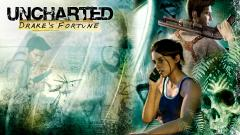 full hd uncharted 3 wallpaper