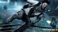 Uncharted 3 Wallpaper 28426