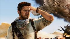Uncharted Wallpaper 28424