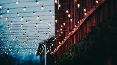 Urban Lights Picture Wallpaper 31135