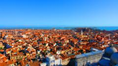 Venice Background 28795