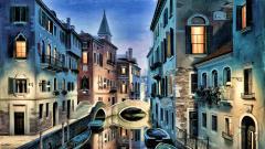 Venice Wallpaper 28785