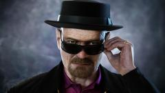 Walter White Wallpaper 21062