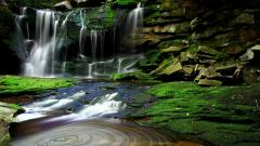 Waterfall 6268