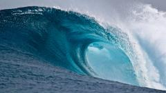 Wave Wallpaper 12052