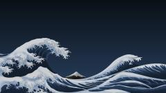 Wave Wallpaper 12054