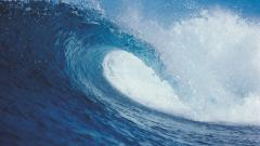 Wave Wallpaper 12055