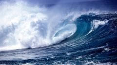 Wave Wallpaper Background 12064