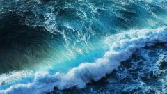 Wave Wallpaper 12067