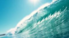 Wave Wallpaper 12080