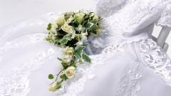 Wedding Flowers Wallpaper 15409