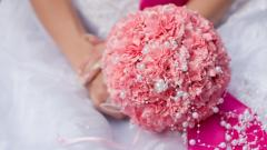 Wedding Flowers Wallpaper 15414