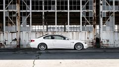 White BMW Wallpaper 32599