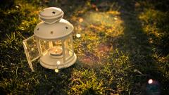 Wonderful Mood Lantern Wallpaper 43513