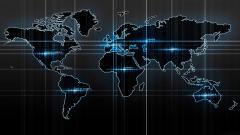 World Map 6217