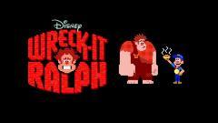 Wreck it Ralph 6188