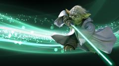 Yoda Wallpaper 18091