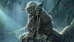 Yoda Wallpaper 18092