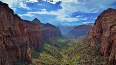 Zion National Park 31589